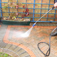 Patio Cleaning Dulwich